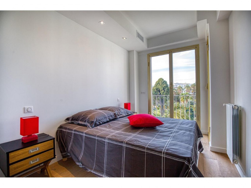 Immobile residenziali di prestigio appartamento Nice 660000€ - Fotografia 7