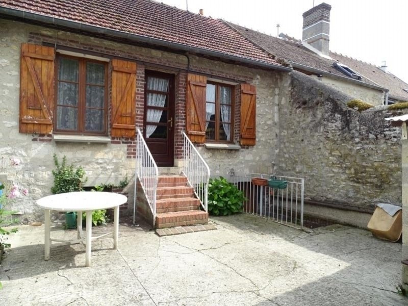Vente maison / villa Villers st frambourg 149000€ - Photo 1