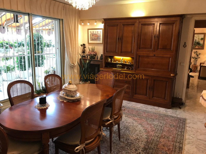 Viager appartement Nice 137 500€ - Photo 2