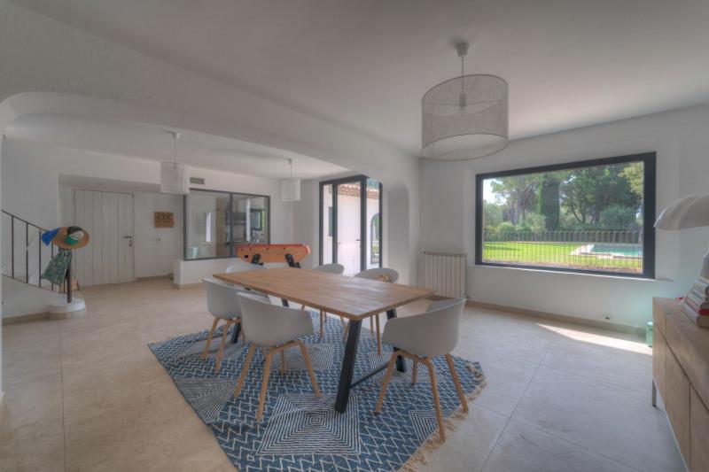 Vente de prestige maison / villa Aix-en-provence 1650000€ - Photo 6