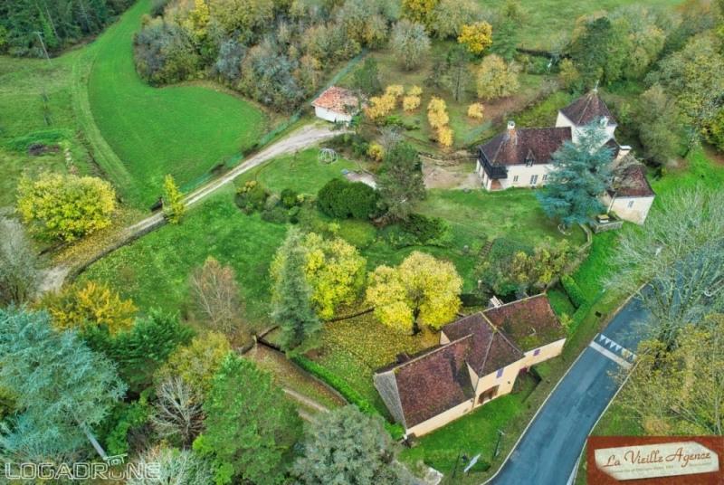 Vente de prestige maison / villa Saint alvere 698250€ - Photo 2