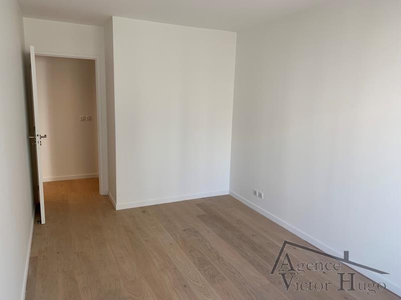 Rental apartment Rueil malmaison 1150€ CC - Picture 4