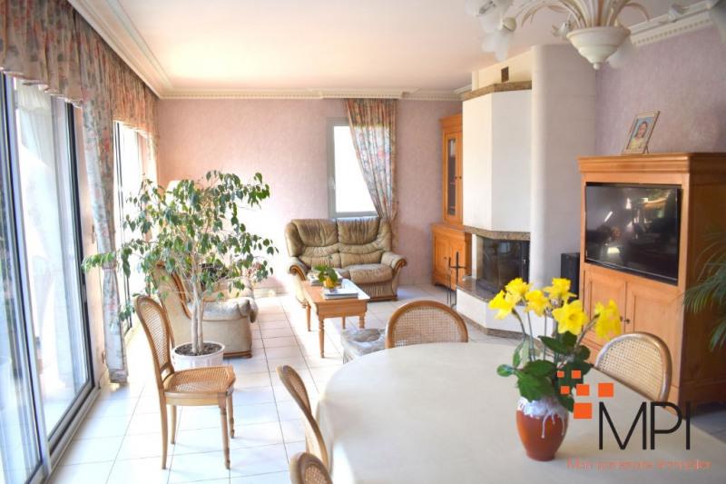 Sale house / villa Vezin le coquet 444000€ - Picture 3