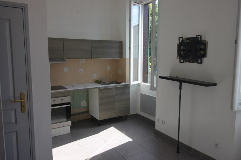 Sale apartment Marseille 60 000€ - Picture 1