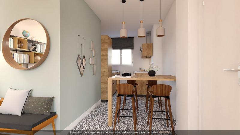 Vente appartement La mulatiere 158000€ - Photo 14