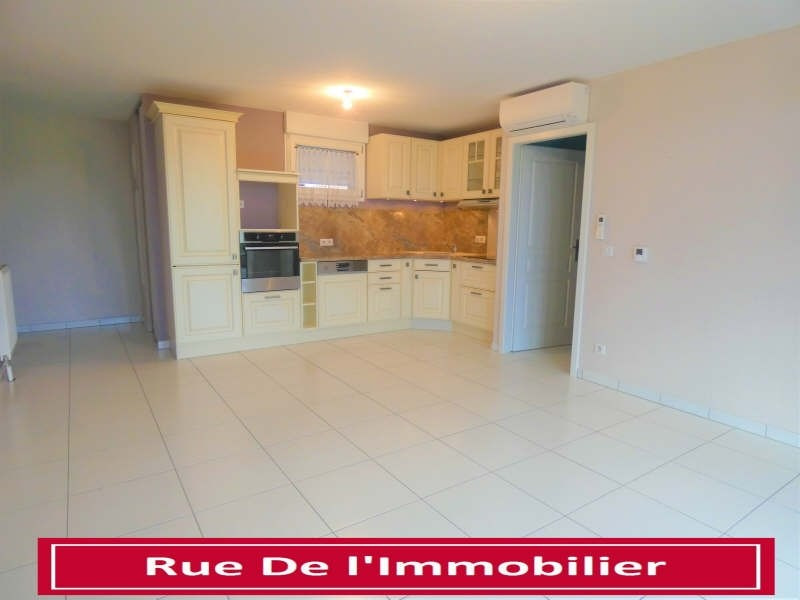 Sale apartment Gambsheim 203 000€ - Picture 3
