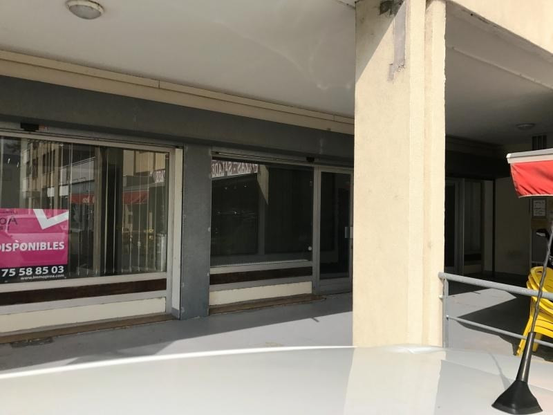 Vente local commercial Valence 189 000€ - Photo 2