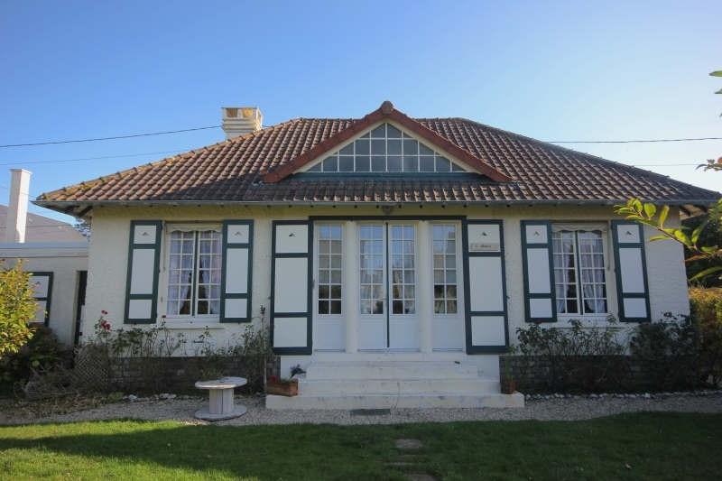 Vente maison / villa Villers sur mer 440000€ - Photo 1