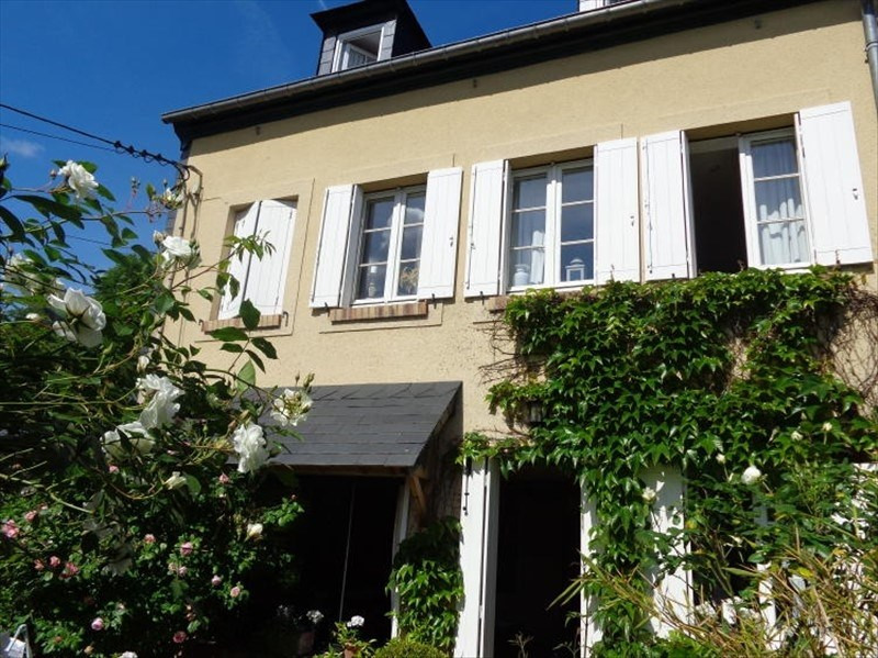 Sale house / villa Honfleur 263 750€ - Picture 2