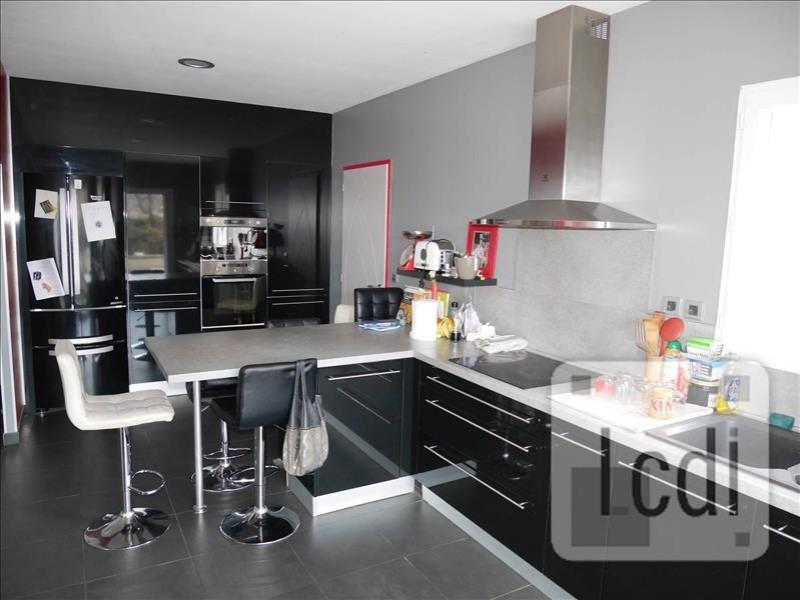 Vente maison / villa Allan 292000€ - Photo 2