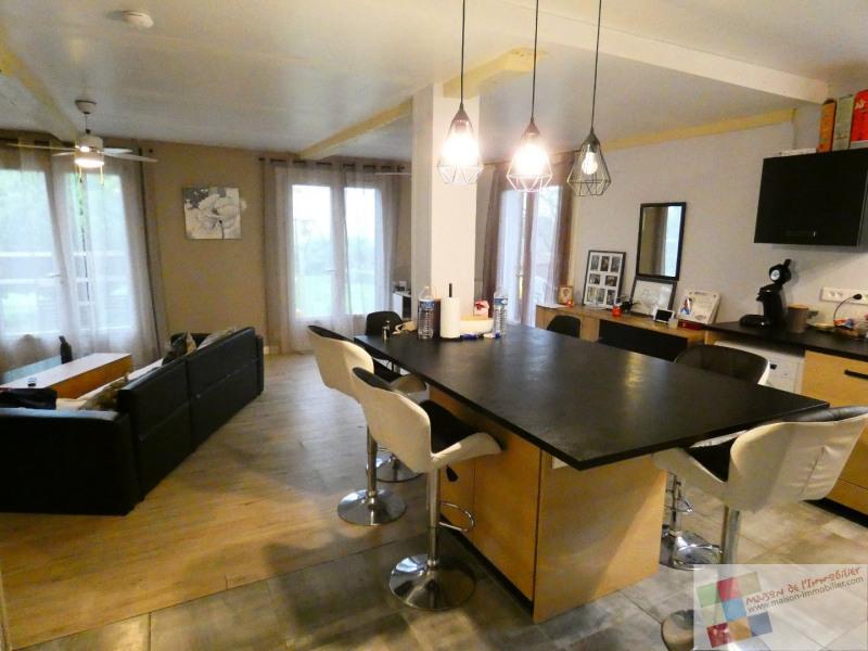 Vente maison / villa Nercillac 144450€ - Photo 2