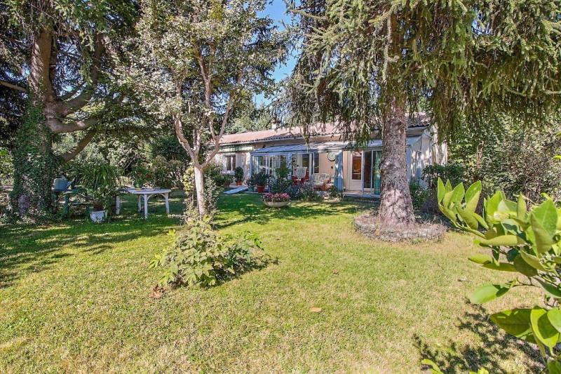 Vente maison / villa Bouillargues 284200€ - Photo 10