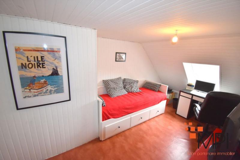 Vente maison / villa Le rheu 266475€ - Photo 11