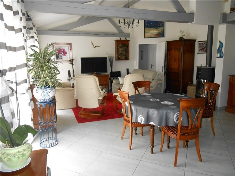 Vente maison / villa Epannes 276925€ - Photo 3