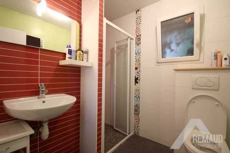 Sale house / villa Apremont 117140€ - Picture 4