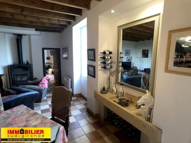 Vente maison / villa Langon 395000€ - Photo 7