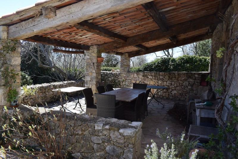 Immobile residenziali di prestigio casa Mons 715000€ - Fotografia 27