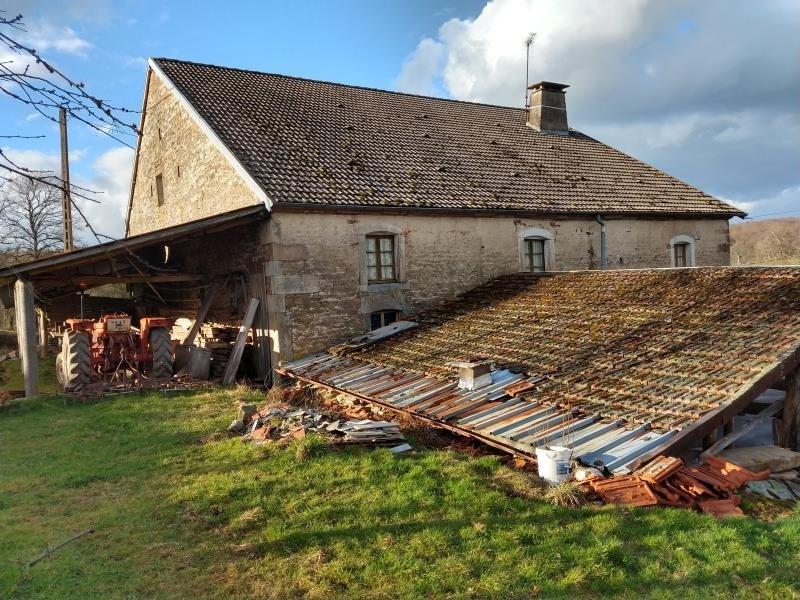 Revenda casa Raddon et chapendu 55000€ - Fotografia 2