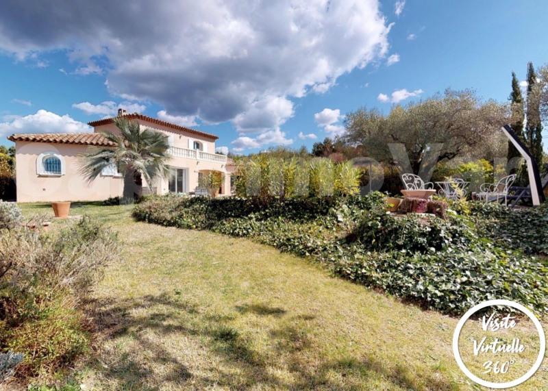 Vente de prestige maison / villa Le beausset 799000€ - Photo 2