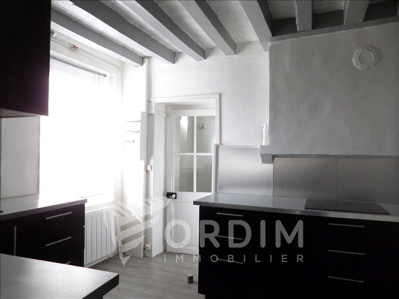 Vente maison / villa Donzy 58 000€ - Photo 7