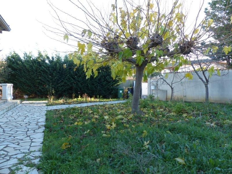 Vente maison / villa Serignan 319000€ - Photo 3