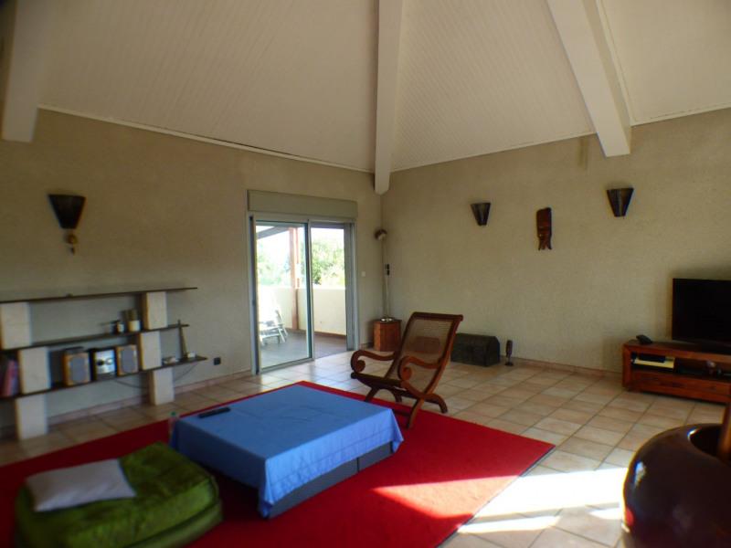 Deluxe sale house / villa L etang sale les bains 551200€ - Picture 1