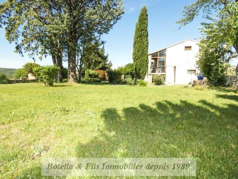 Vente maison / villa St laurent de carnols 213000€ - Photo 1