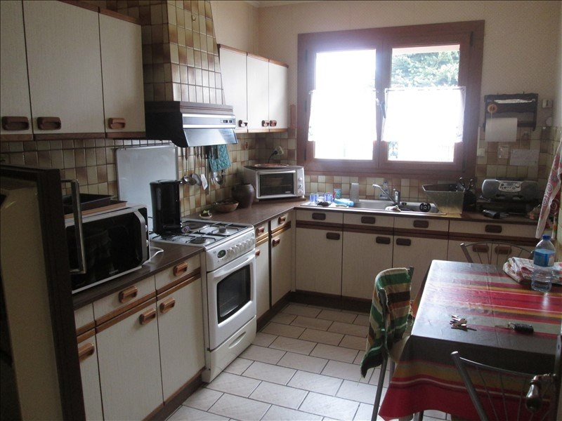Sale house / villa Arleux 167000€ - Picture 9