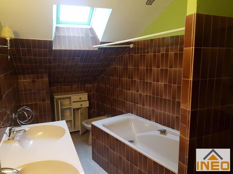 Vente maison / villa Guipel 139100€ - Photo 6
