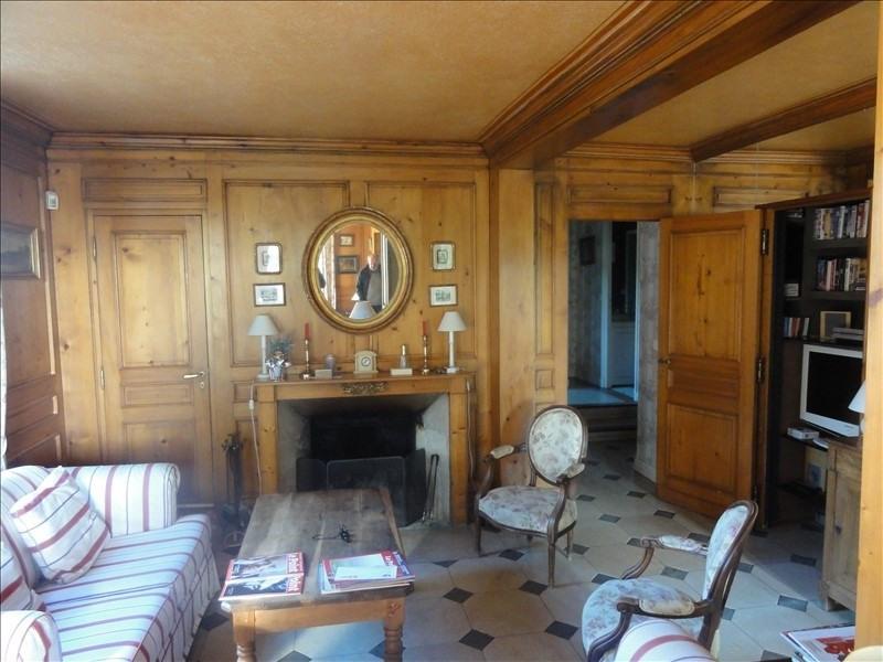 Deluxe sale house / villa Montfort l amaury 860000€ - Picture 5
