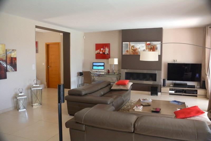 Verkauf von luxusobjekt haus Bagnols-en-forêt 715000€ - Fotografie 4