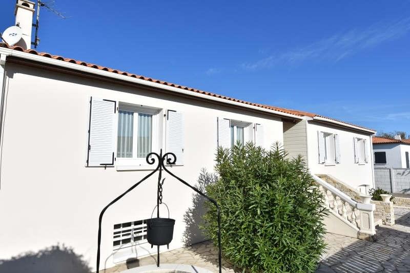 Vente maison / villa St georges de didonne 495600€ - Photo 3