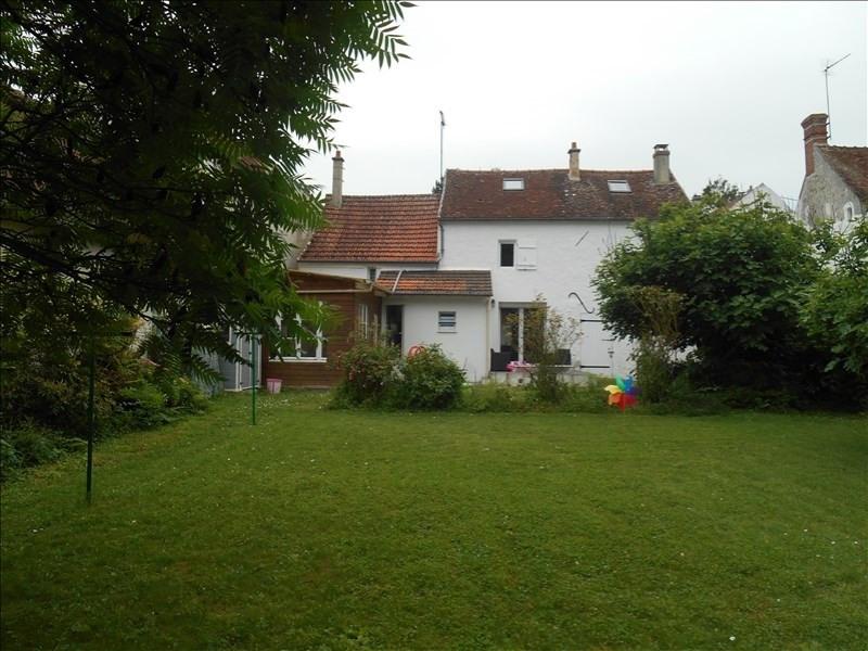 Vente maison / villa Sammeron 220000€ - Photo 8