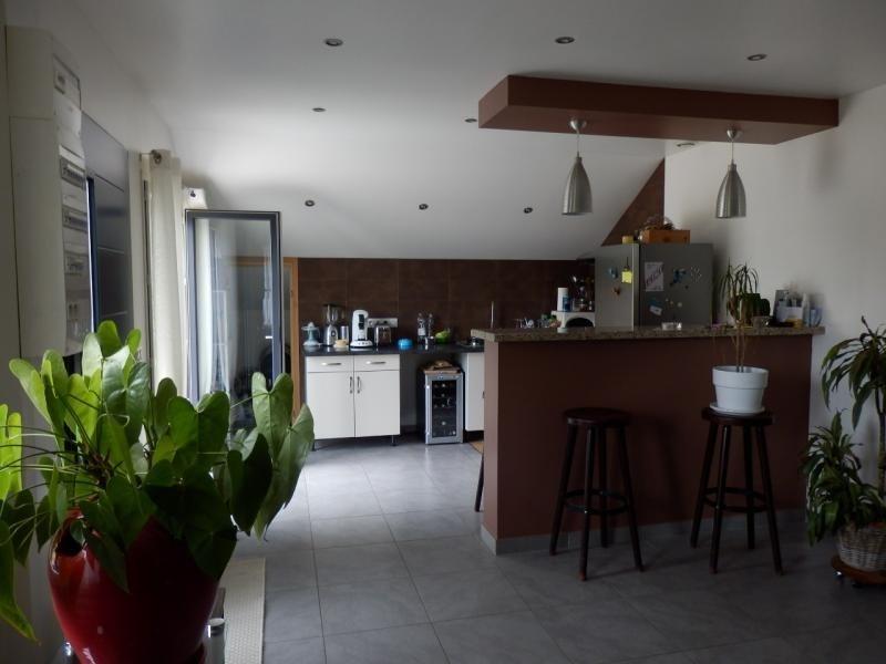 Vente maison / villa St thibaud de couz 345000€ - Photo 7