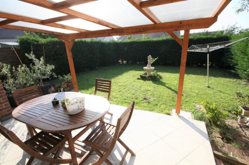 Vente maison / villa Montigny en ostrevent 175000€ - Photo 6