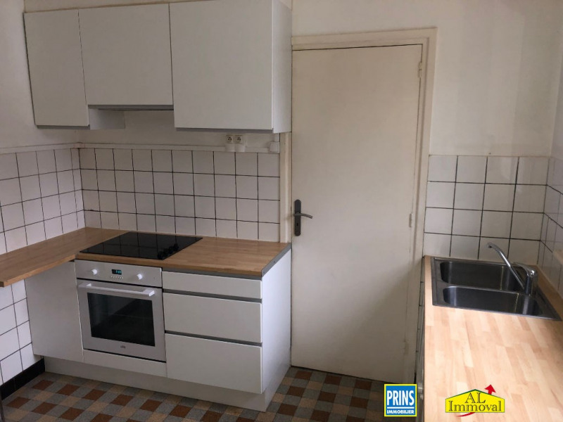 Sale house / villa St omer 140 500€ - Picture 6