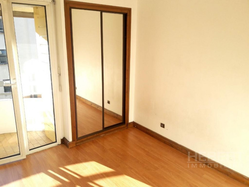 Vente appartement Sallanches 155000€ - Photo 9