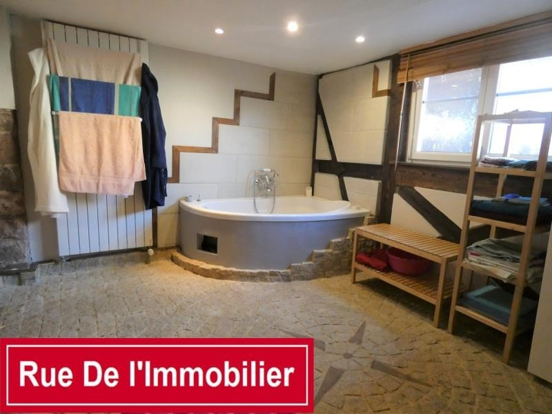 Vente maison / villa Bischholtz 197 000€ - Photo 5