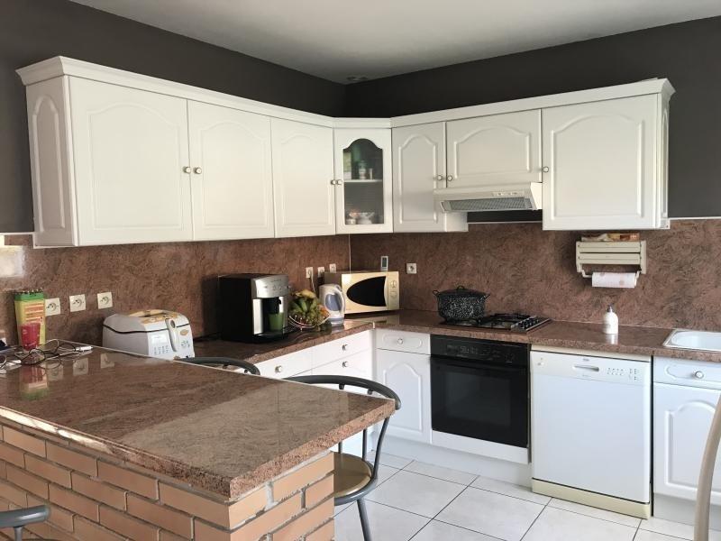 Vente maison / villa Sainville 262500€ - Photo 5