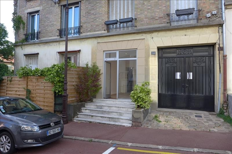 Location local commercial St cloud 515€ HT/HC - Photo 2