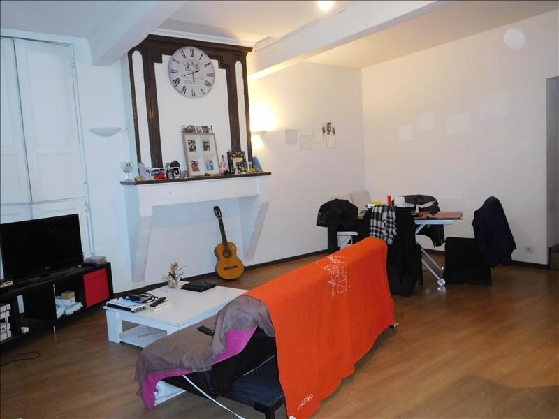 Location appartement Cubzac les ponts 565€ CC - Photo 1
