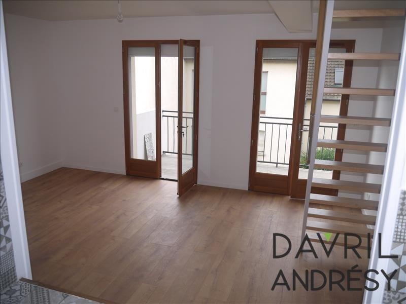 Locação apartamento Eragny 795€ CC - Fotografia 5