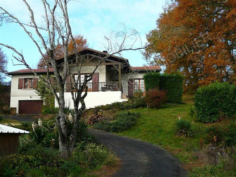 Sale house / villa Mont de marsan 190000€ - Picture 1