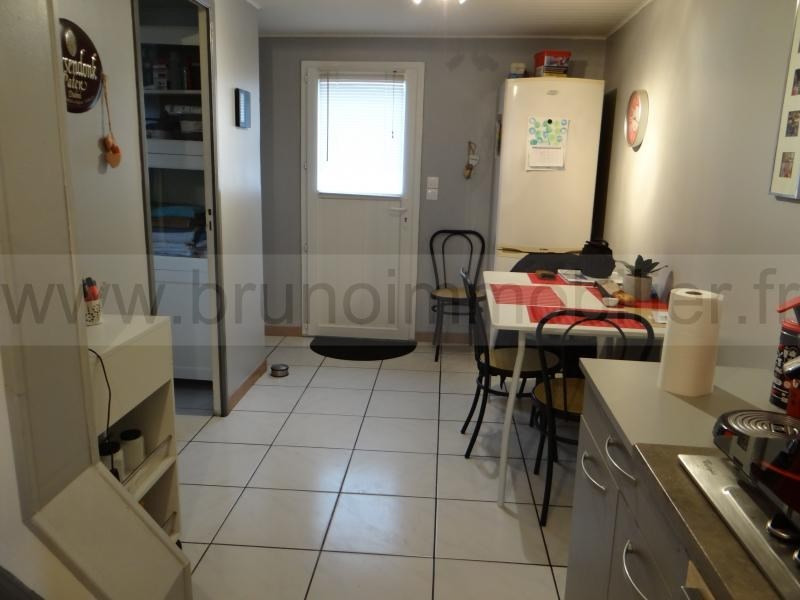 Vente maison / villa Sailly flibeaucourt 104 000€ - Photo 7