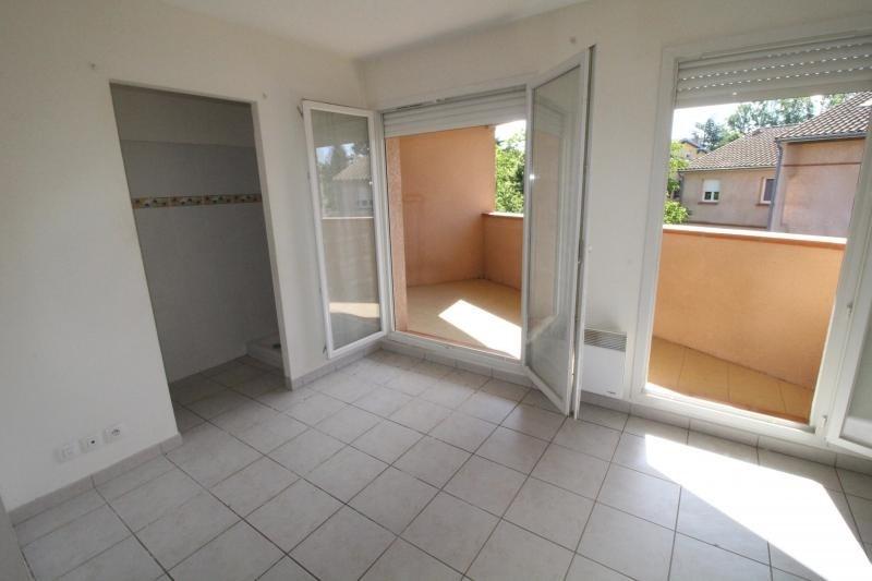 Rental apartment Baziege 625€ CC - Picture 3