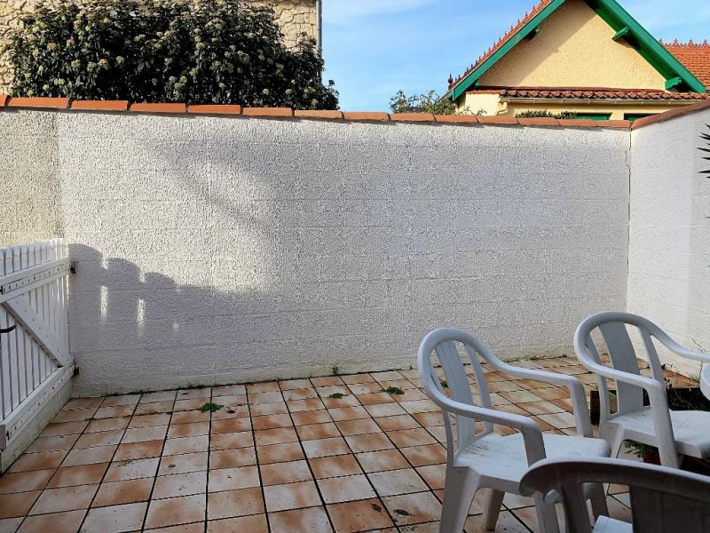 Appartement La Rochelle 2 pièce (s) 36.02m²