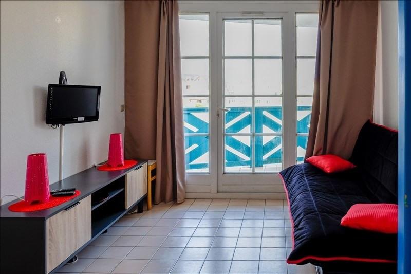 Vente appartement Talmont st hilaire 48400€ - Photo 2