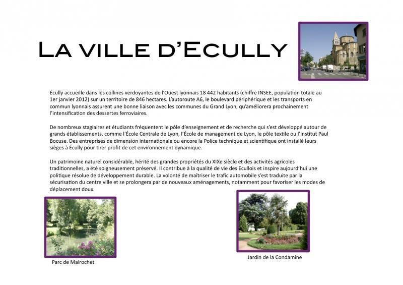 Vente neuf programme Écully  - Photo 5