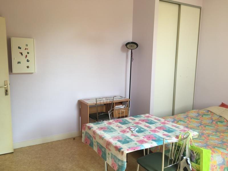 Rental apartment Poitiers 273€ CC - Picture 1
