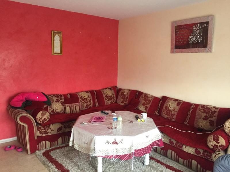 Vente appartement Vaulx en velin 79000€ - Photo 1